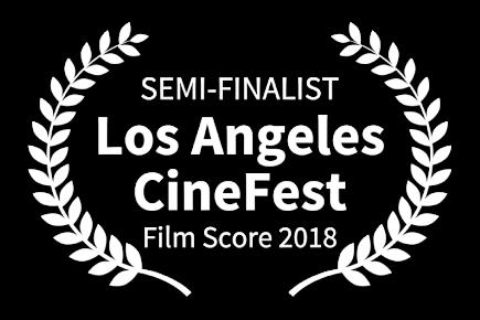 SEMI-FINALIST Los Angeles CineFest 2018