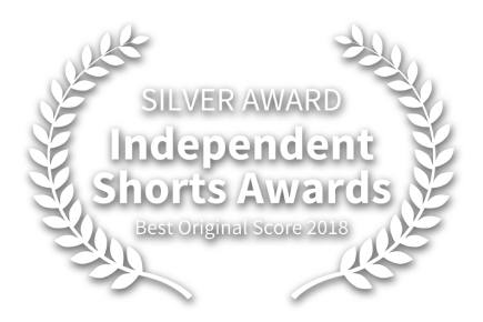 Silver Award - Independent Shorts Awards - Best Original Score 2018