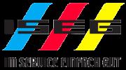 ISEG Logo (Filmcomposer Jakob Balogh)